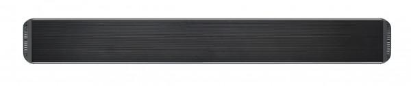 CasaTherm Heatpanel HOTTOP 3200W schwarz