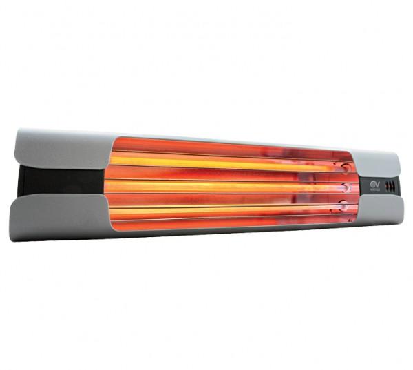 Thermologika Design lichtgrau