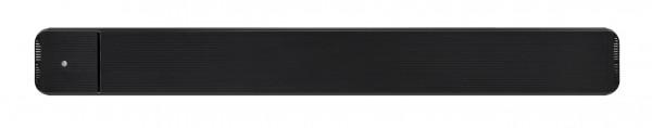 CasaTherm Heatpanel HOTTOP/D 3200W schwarz + FB + Schalter